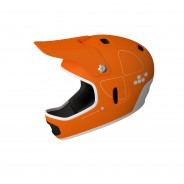 Cortex Flow Iron Orange