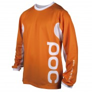 DH Jersey Iron Orange