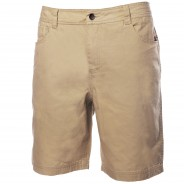 Air Shorts Holmium Beige