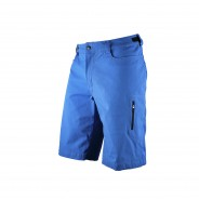 Flow Shorts Krypton Blue