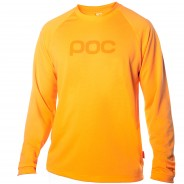 Flow Jersey Iron Orange