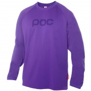 Flow Jersey Mercury Purple