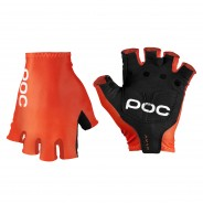 Essential Road Glove Zink Orange