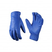 Print Glove Californium Blue