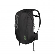Spine Snow Pack 20 L Uranium Black