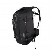 Spine Snow Tour Pack 20 L Uranium Black
