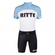 POC + Ritte Jersey and Bib Shorts