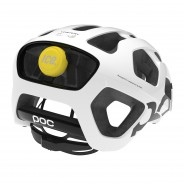 ICEdot and Octal helmet